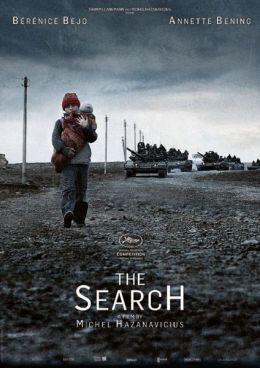 """Постер к фильму """"Поиск"""" /The Search/ (2014)"""
