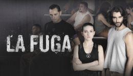 "Постер к фильму ""Побег"" /La Fuga/ (2011)"