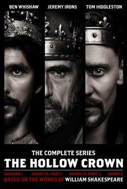 "Постер к фильму ""Пустая корона"" /The Hollow Crown/ (2012)"