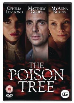 """Постер к фильму """"Ядовитое дерево"""" /The Poison Tree/ (2012)"""