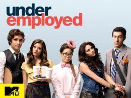 """Постер к фильму """"Underemployed"""" /Underemployed/ (2012)"""