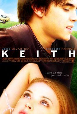 """Постер к фильму """"Кит"""" /Keith/ (2008)"""