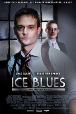 """Постер к фильму """"Ледяной блюз"""" /Ice Blues/ (2008)"""