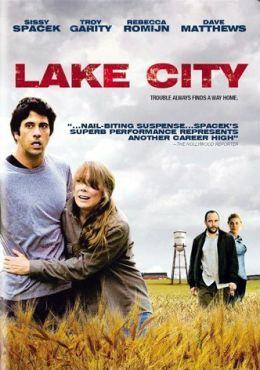 "Постер к фильму ""Лейк-сити"" /Lake City/ (2008)"