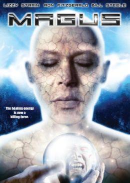 "Постер к фильму ""Маги и волшебники"" /Magus/ (2008)"