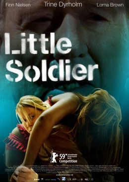 """Постер к фильму """"Маленький солдат"""" /Lille soldat/ (2008)"""