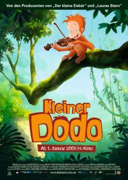 """Постер к фильму """"Малыш Додо"""" /Kleiner Dodo/ (2008)"""