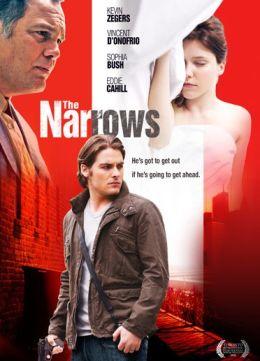 """Постер к фильму """"Круг избранных"""" /The Narrows/ (2008)"""