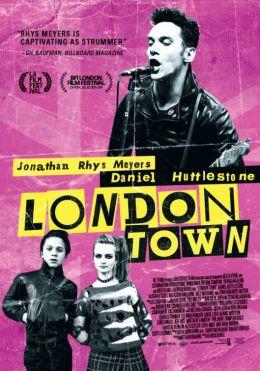 "Постер к фильму ""Лондон-Таун"" /London Town/ (2016)"