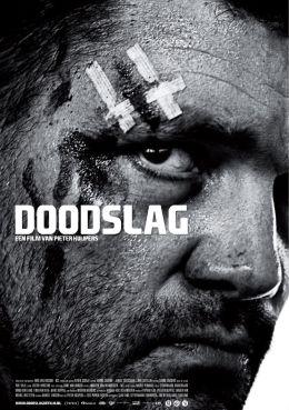 """Постер к фильму """"Убийство"""" /Doodslag/ (2012)"""