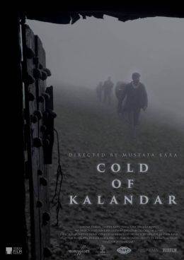 """Постер к фильму """"Холод Каландара"""" /Cold of Kalandar/ (2015)"""