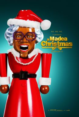 Рождество Мэдеи