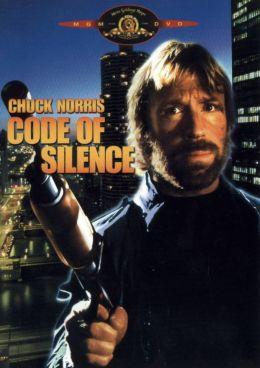 Кодекс молчания