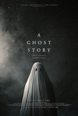 The Ghost Story / A Ghost Story / (2017)