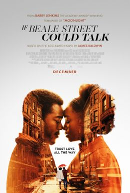 If Beale Street Could Talk / (2018)