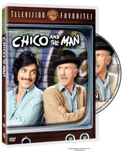 Чико и человек