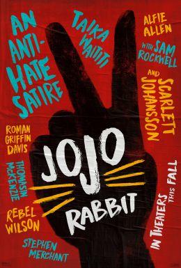 Кролик Джоджо