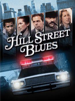 Блюз Хилл-стрит