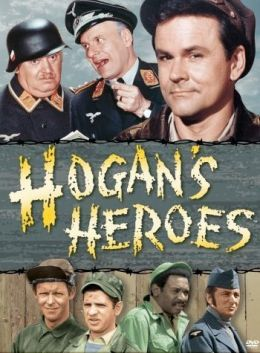 Герои Хогана
