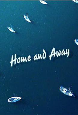 Домой и в путь