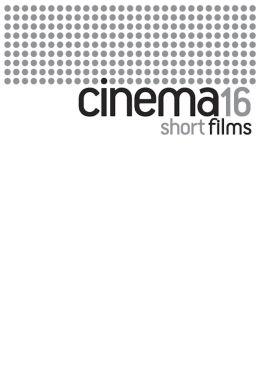Кинотеатр 16: Британские короткометражные фильмы (
