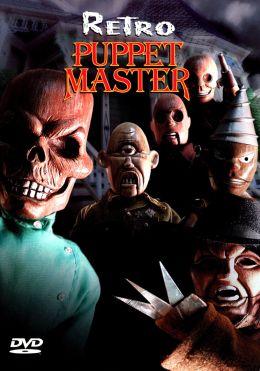 "Постер к фильму ""Повелитель кукол 7: Ретро"" /Retro Puppet Master/ (1999)"