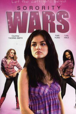 Войны в женской общаге