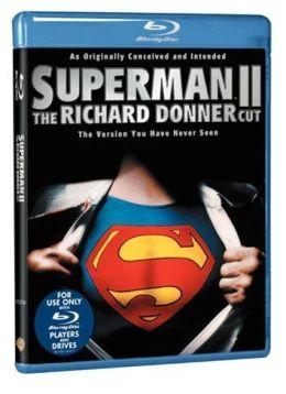 Супермен 2: Режиссерская версия