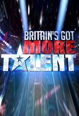 Еще больше британских талантов