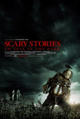 """Постер к фильму """"Страшные истории для рассказов в темноте"""" /Scary Stories to Tell in the Dark/ (2019)"""