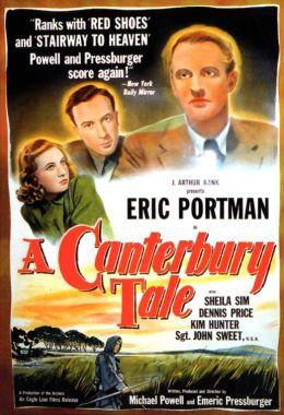 Кентерберийская история