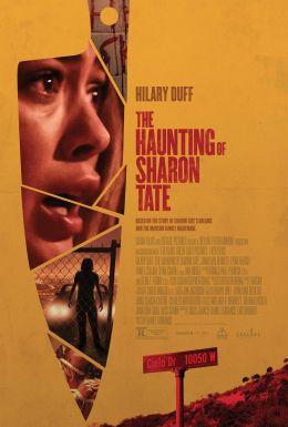 "Постер к фильму ""Призраки Шэрон Тейт"" /The Haunting of Sharon Tate/ (2019)"