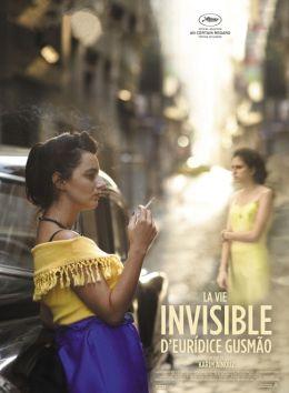 Невидимая жизнь