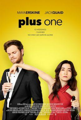 """Постер к фильму """"Plus One"""" /Plus One/ (2019)"""