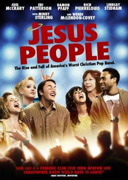 Люди Иисуса