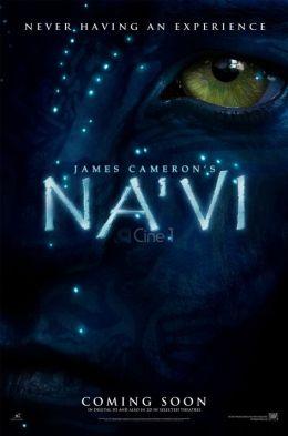 "Постер к фильму ""Аватар 2"" /Avatar 2/ (2016)"