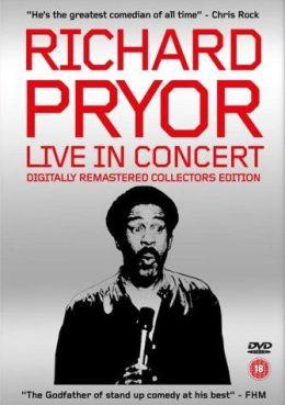 Ричард Прайор: Живой концерт