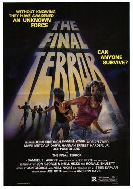 Финальный террор