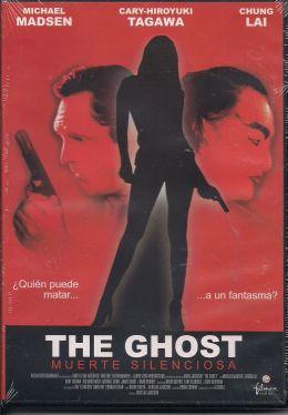 """Постер к фильму """"Призрак"""" /The Ghost/ (2001)"""