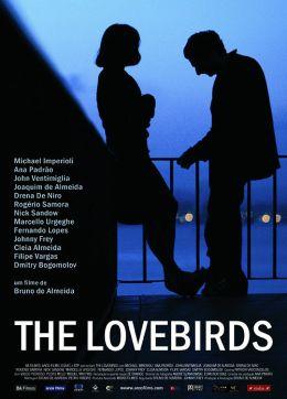 Птички любви