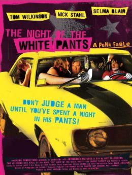 Ночь в белых брюках