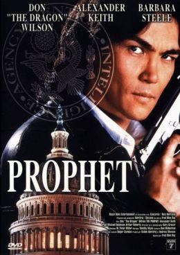 "Постер к фильму ""Пророк"" /The Prophet/ (1999)"