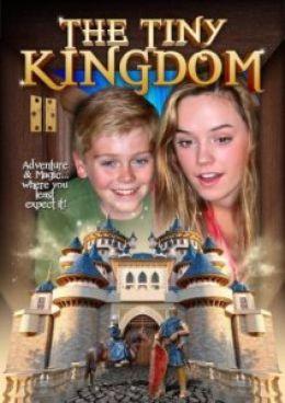 """Постер к фильму """"Крошечное королевство"""" /The Secret Kingdom/ (1998)"""