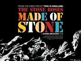 The Stone Roses: Сделанные из камня