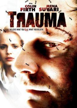 """Постер к фильму """"Травма"""" /Trauma/ (2004)"""