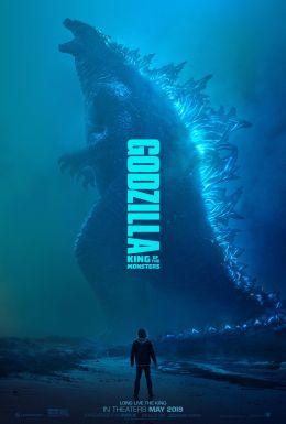 Годзилла 2 2019 фильм | дата, трейлер картинки