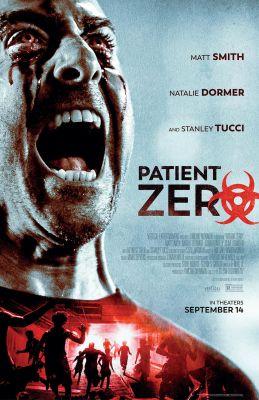 Нулевой пациент