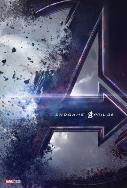 "Постер к фильму ""Мстители: Финал"" /Avengers: Endgame/ (2019)"