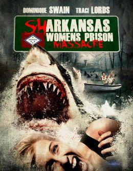 Акулья резня в женской тюрьме