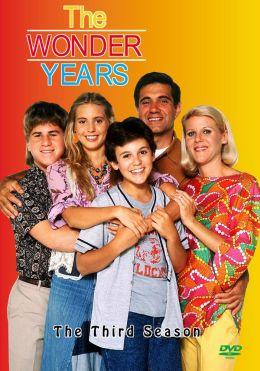 "Постер к фильму ""Чудесные годы"" /The Wonder Years/ (1988)"